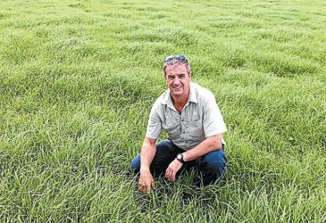 Demand driven approach to pasture allocation