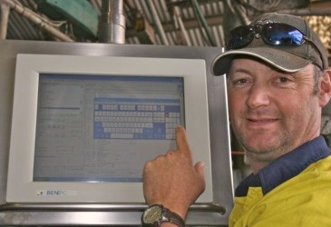 Transforming technology on dairy farms