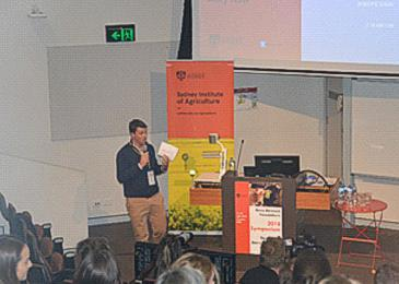 Symposium Day