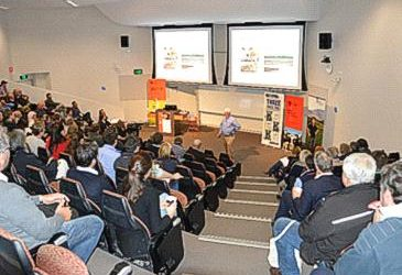 2018 Dairy Research Foundation Symposium