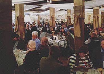 Symposium Dinner