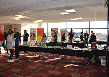 2020 Dairy Research Foundation Symposium